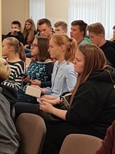 PROJEKTAS TUK TUK ŠIRDELE – BŪK SVEIKA! 2017 metai fabijoniskiu mokykla (10)