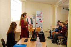 PROJEKTAS TUK TUK ŠIRDELE – BŪK SVEIKA! 2017 metai fabijoniskiu mokykla (40)